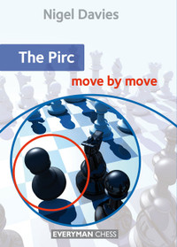 The Pirc: Move by Move - Chess Opening E-Book for Download