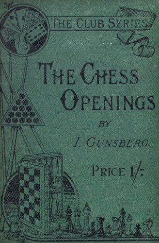 Chess Openings - Chess E-Book for Download