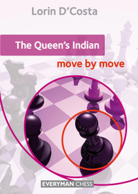 The Queen's Indian: Move by Move  ‐ Chess Opening E-Book Download