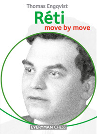 Réti: Move by move ‐ Chess Biography E-Book Download