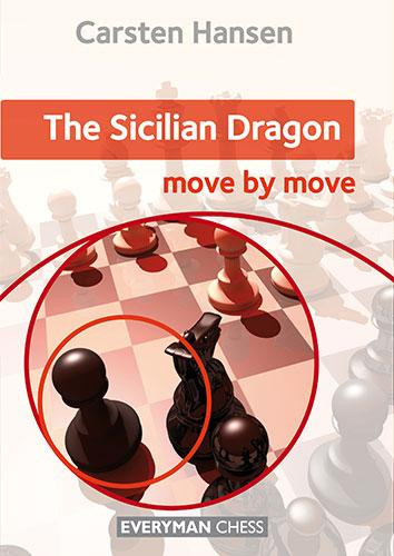 The Sicilian Dragon: Move by Move ‐ Chess Opening E-Book Download