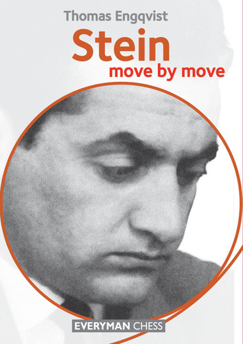 Stein: Move by Move - Chess  Biography E-Book Download
