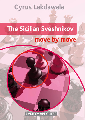 The Sicilian Sveshnikov: Move by Move ‐ Chess Opening E-Book Download