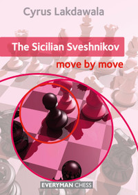 The Sicilian Sveshnikov: Move by Move ‐ Chess Opening E-Book Download (
