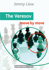 The Veresov: Move by Move ‐ Chess Opening E-Book Download