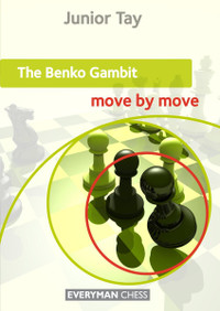 The Benko Gambit: Move by Move ‐ Chess Opening E-Book Download