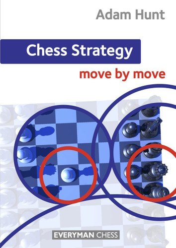Chess Strategy: Move by Moves ‐ Chess E-Book Download (