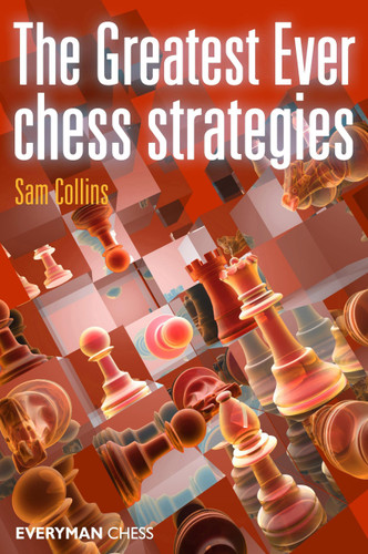 The Greatest Ever Chess Strategies ‐ Chess E-Book Download