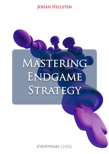 Mastering Endgame Strategy ‐ Chess E-Book Download