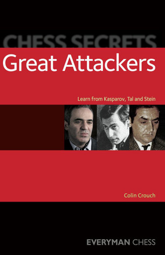 Chess Secrets: The Great Attackers - Chess E-Book Download