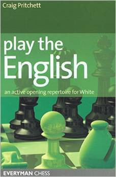 Play the English: An Active Opening Repertoire for White ‐ Chess Opening E-Book Download