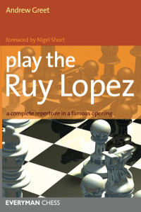 Play the Ruy Lopez ‐ Kindle