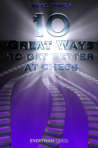 10 Great Ways to Get Better at Chess ‐ Chess E-Book Download