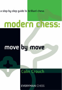 Modern Chess: Move by Move ‐ Chess E-Book Download