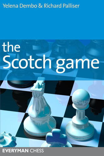 The Scotch Game ‐ Chess Opening E-Book Download (