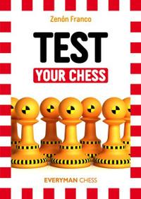 Test Your Chess ‐ PGN+CBV+ePub
