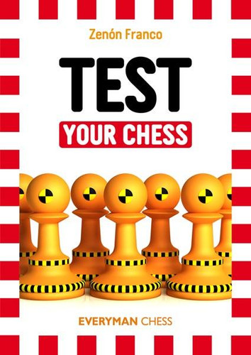 Test Your Chess ‐ PGN+CBV+ePub