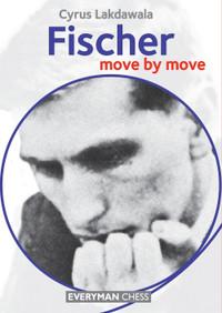 Fischer: Move by Move‐ Chess E-Book Download
