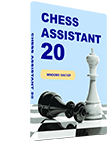 Chess Assistant 20 - Database Management Software Download