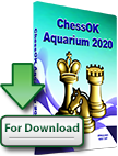 ChessOK Aquarium 2020 - Database Management Software Download