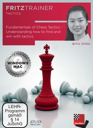 Fundamentals of Chess Tactics - Chess Tactics Software Download