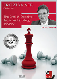The English Opening: Tactic and Strategy Toolbox - Chess Opening Software Download