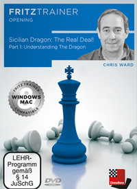 icilian Dragon: The Real Deal! - Chess Opening Software Download