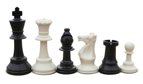 Centurion Chess Pieces