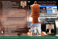 Totally Susan Polgar Download Package
