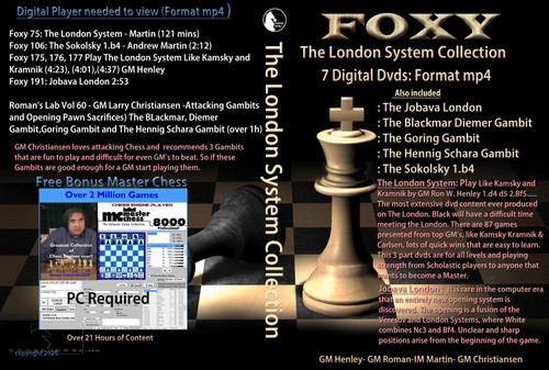 The London System 7 Video Collection Download