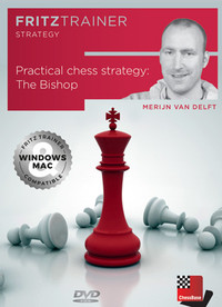 Practical Chess Strategy: The Bishop - Chess Software Download
