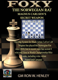 The Norwegian Rat - World Champion Magnus Carlsen's Secret Weapon,  Vol. 2 (MP4 Download)