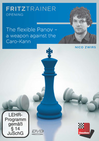 The Flexible Panov: A Weapon Against the Caro-Kann - Chess Opening Software Download