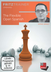 The Flexible Open Spanish - Chess Opening Software Download
