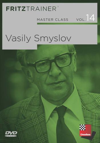 Master Class, Vol. 14: Vasily Smyslov - Chess Biography Software Download