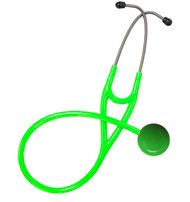 MAXIScope Single Adult Stethoscope