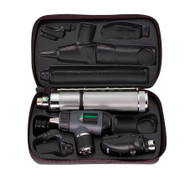 Welch Allyn 3.5V Coaxial Oto/opthalmoscope and Throat Illuminator Diagnostic Set