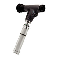 Welch Allyn PanOptic 3.5V Halogen HPX Veterinary Ophthalmoscope Head