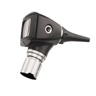 Welch Allyn 3.5 V Halogen HPX Diagnostic Fiber-Optic Otoscope with Insufflator Bulb