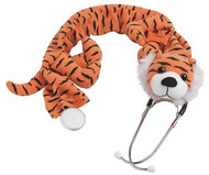 Pedia Pals Tiger Stethoscope Cover With ID Tag