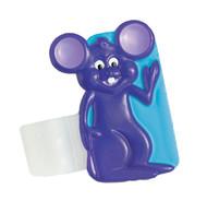 Pedia Pals Mouse Stethoscope ID Tag