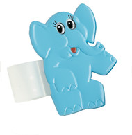 Pedia Pals Elephant Stethoscope ID Tag