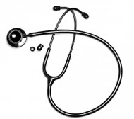 GF Healthcare Panascope Deluxe Dual Head Stethoscope