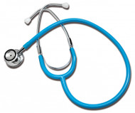 GF Healthcare Pediatric Stethoscope