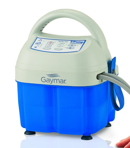 Gaymar Stryker TPump System Localized Warming and Cooling Therapy TP700 (TP-700)