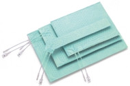 "TPump Heating Blankets - 10 Pk Single Use Pads (15"" by 22"") (TP22B)"