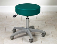 Clinton 5-Leg Pneumatic Exam Stool 2135-P