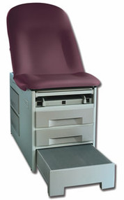 Brewer ACCESS Exam Table (5000)