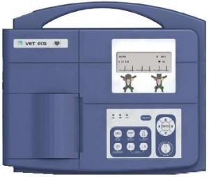 Edan Veterinary ECG - VE-100