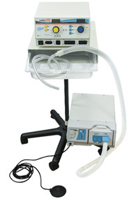 Aaron 1250-G OB/GYN Total system